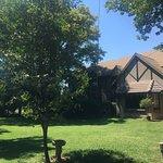 Outlook Lodge Lakefield Foto