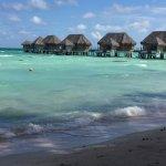 Photo de Tikehau Pearl Beach Resort
