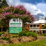 Foto de Clouds of Montville Eco Resort and Spa