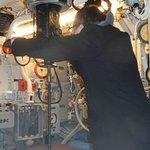 U-Boot U 995 Foto