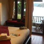 Foto di Vimarn Samed Resort