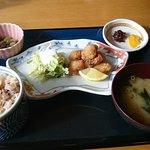 ภาพถ่ายของ Kyukamura Okunoshima Restaurant