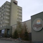 Explorer Hotel Image