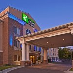 ภาพถ่ายของ Holiday Inn Express Hotel & Suites Oklahoma City-Bethany