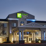 Foto de Holiday Inn Express Hotel & Suites Oklahoma City-Bethany