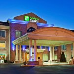 Photo of Holiday Inn Express Hotel & Suites London