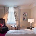 Grand Hotel Waldhaus Flims Alpine Grand Hotel & Spa Foto