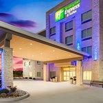 Foto de Holiday Inn Express & Suites Litchfield West