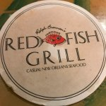 Foto van Red Fish Grill
