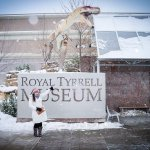 Foto Museum Royal Tyrrell