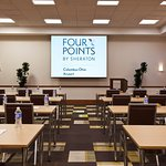 Photo of Four Points by Sheraton Columbus Ohio Airport
