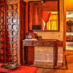 Deluxe Suite rooms