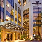 Crowne Plaza Asuncion Hotel