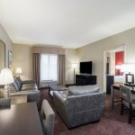 Holiday Inn Express Turner Guesthouse on Fort Campbell (An IHG Army Hotel)의 사진