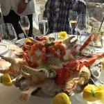 Foto de Mastro's Ocean Club