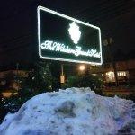 Photo de The Wilshire Grand Hotel