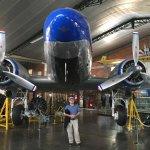 DC-3 Museo Aereo Fenix Cali, Colombia.