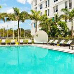 Foto de Aloft Miami Doral