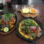 Photo of Morena Peruvian Kitchen