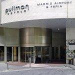 Foto de Pullman Madrid Airport & Feria
