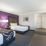 Foto de La Quinta Inn & Suites Dallas Plano West