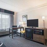 Bild från La Quinta Inn & Suites Atlanta Perimeter Medical