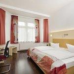 Exe Hotel Klee Berlin Foto