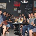 Photo of OZT Cafe Bali