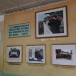 "Exhibition of the photos of three generations of DPRK's ""President Kim"""