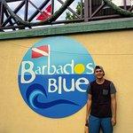 Barbados Blue Dive Shop