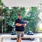 Photo de Riviera Maya Golf Club