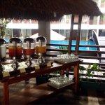 Sun Island Hotel & Spa Kuta Foto