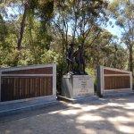 Kokoda Monument