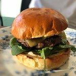 Bild från Boom Boom Burger & Bar