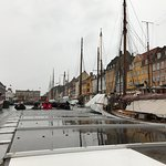 Nyhavn from our boat
