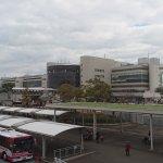 京都競馬場 外観