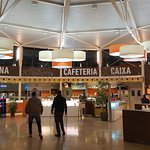 Photo de AS Hoteles Porta de Barcelona