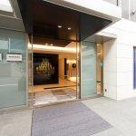 Bild från Hotel Villa Fontaine Tokyo-Shinjuku