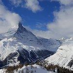 Photo de Hotel National Zermatt