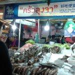 Foto de Hua Hin Night Bazaar