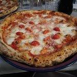 Pizzeria Ristorante Nuovo Giardino ภาพถ่าย
