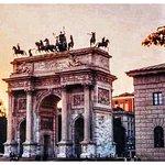 Bilde fra Da Salvatore Trattoria Siciliana