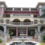 Foto di Lake Victoria Serena Golf Resort & Spa