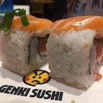 Foto de Genki Sushi