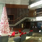 Photo of Jumeirah Creekside Hotel