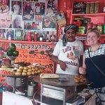 Ganga Laffa & Felafel Restaurant Pushkar의 사진
