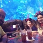 Foto van Rainforest Cafe