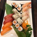 Billede af I-Sushi Jesolo