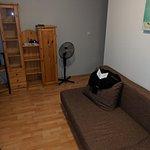 Photo de Agape Aparthotel