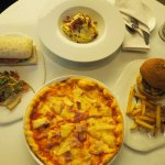 Foto Gourmet Bar